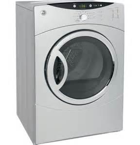 GE Monogram Washer and Dryer