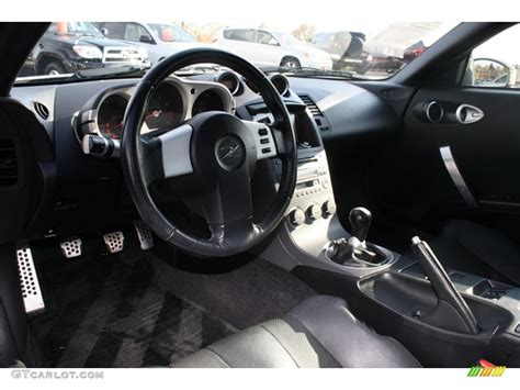 charcoal interior  nissan  touring coupe photo