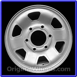 1991 Mazda B2200 Rims  1991 Mazda B2200 Wheels At