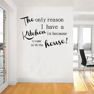 Diy kitchen wall decor trends diy kitchen wall decor for Kitchen colors with white cabinets with hanging words wall art