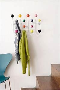 Hang It All Vitra : vitra appendiabiti hang it all attaccapanni da parete design by c r eames ebay ~ A.2002-acura-tl-radio.info Haus und Dekorationen