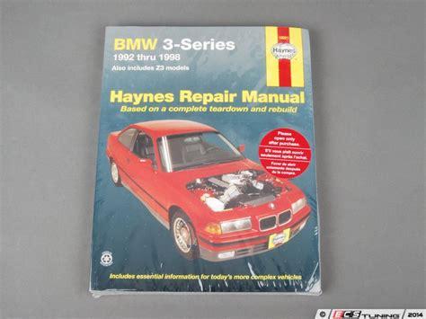 online service manuals 2001 bmw m on board diagnostic system haynes 18021 haynes repair manual bmw e36 non m 3 series