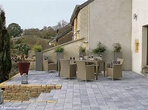 Insecticide Naturel Pour La Maison : quel rev tement pour le sol de ma terrasse elle d coration ~ Nature-et-papiers.com Idées de Décoration