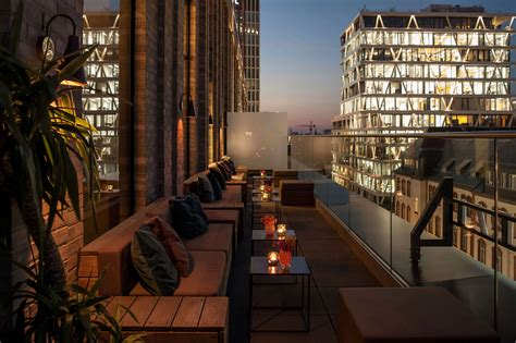 Apartment Bar by Amano Grand Central Book Direct Best Price Guaranteed