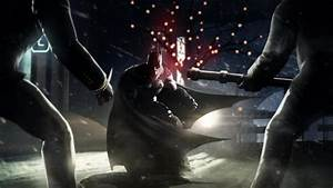 Batman: Arkham Origins (Xbox 360) Review