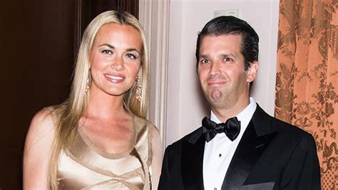 jr vanessa trump don donald divorce they recall moment final take please met trumps filmmagic gilbert carrasquillo