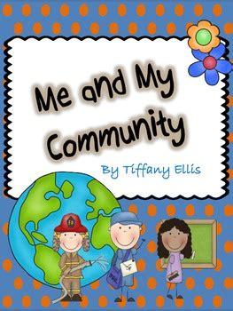 community  social studies unit  tiffany ellis