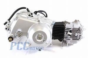 70cc 4 Speed Motor Engine For Honda Crf50 Xr50 Z 50 Sdg