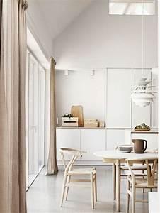 Ophreycom chaise cuisine style scandinave prelevement for Deco cuisine avec chaise cuisine scandinave