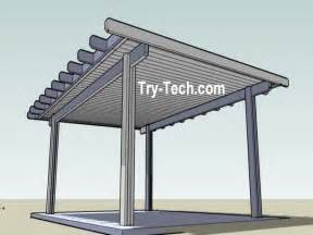 beautiful images of free standing patio cover kits