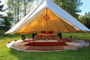 Glamping: When Class Meets Camping FUSIA Magazine