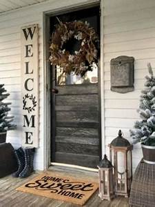 Front Porch Decorating Ideas for Spring Summer
