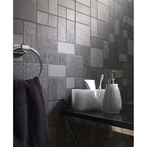 holden decor tile pattern glitter motif kitchen bathroom