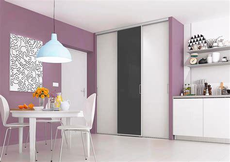 armoire de cuisine en aluminium awesome modele de placard pour cuisine en aluminium photos