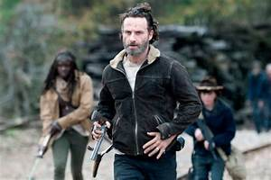 """Spoilers for Season 5 of """"The Walking Dead"""" Revealed by ..."""