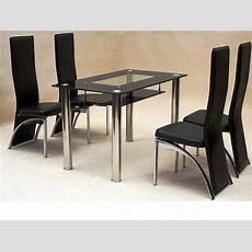 Small Glass Dining Table Ikea Set — Doma Kitchen Cafe