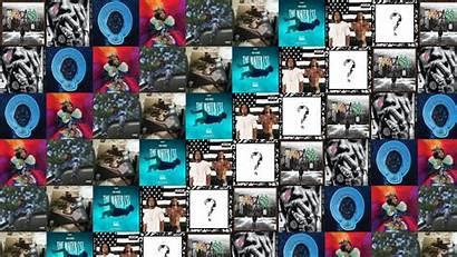 Xxxtentacion Desktop Wallpapers Computer Tiled Album Aesthetic