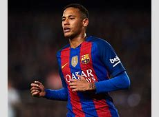 Neymar to Chelsea Barcelona star has held transfer talks