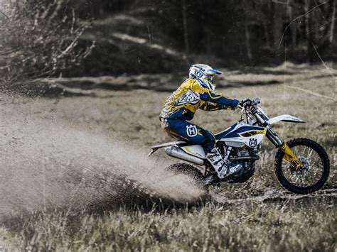 Husqvarna Fe 350 Image by 2015 Husqvarna Fe 350 Review Top Speed