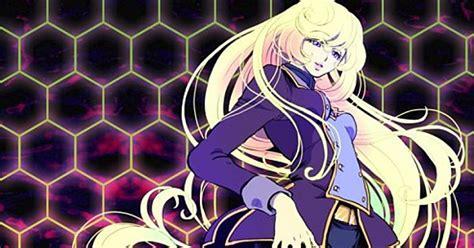 leiji matsumoto s sexaroid manga gets sexaroid 4 sequel news anime news network