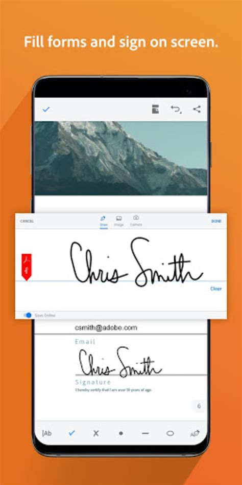 Download Adobe Acrobat DC PDF Reader 20.2.0.12050 for
