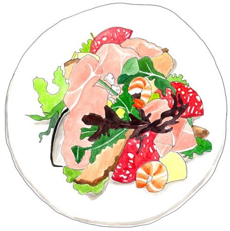 cuisine illustration pin by hon cheung on illustration