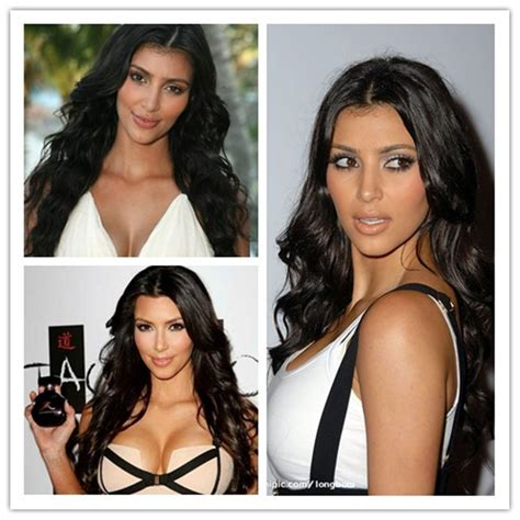 Brown Hair Vs Black Hair by 26 Brown And Gold Wave Lace