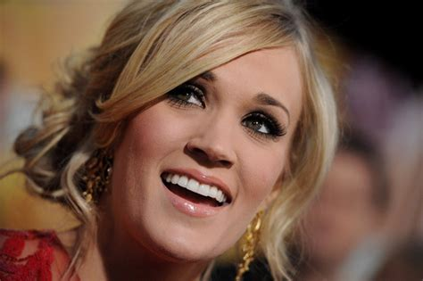 Great Collection Of Carrie Underwood Hairstyles And Carrie