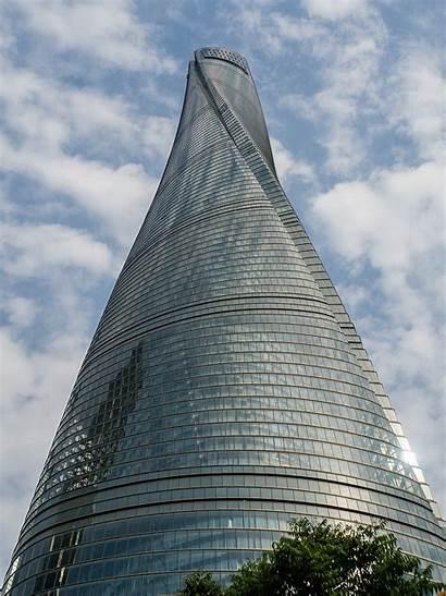 Shanghai Tower Wikipedia Building Skyscraper Wiki