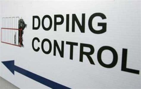 test antidoping controlli antidoping videogiocatori nei tornei ufficiali