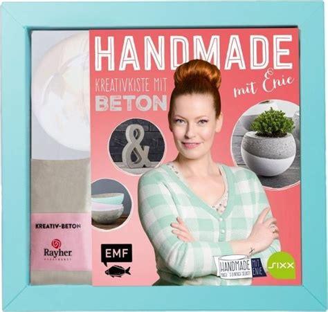 Enie De Meiklokjes Handmade by Handmade Mit Enie Kreativkiste Mit Beton M Schalen