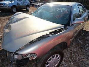Used 2001 Chevrolet Impala Engine Accessories Power