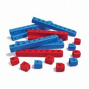 unifixr cvc letter cubes set phonemic awareness eai With unifix letter cubes