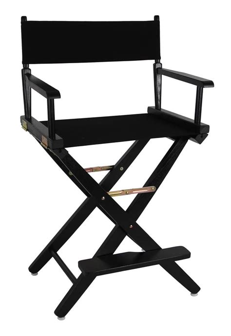 makeup artist director s chair light weight and foldable