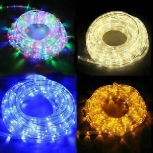 Led Lichtschlauch Außen 20m : 2m 20m led lichtschlauch au en lichterschlauch ip65 ~ A.2002-acura-tl-radio.info Haus und Dekorationen
