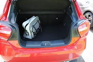 Coffre Mercedes Classe A : avis de coup de coeur chez mercedes blog automobile ~ Gottalentnigeria.com Avis de Voitures