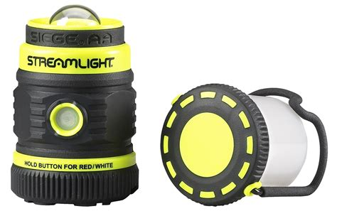 amazon siege amazon com streamlight 44931 siege compact rugged 7 25