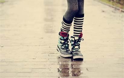 Socks Knee Wallpapers Legs Length Backgrounds Desktop