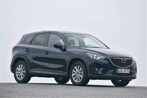 Gebrauchtwagen Test Mazda Cx 5 Bilder Autobild De