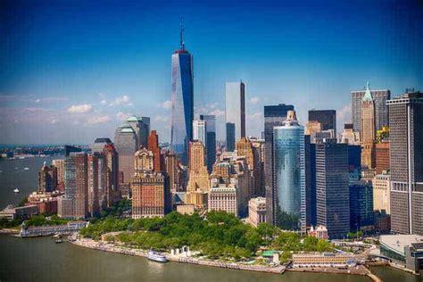 land sea  nyc  york city sightseeing