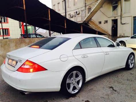 Information very clean car for saleinformation mercedes cls 450 6 cylinder model 2019 km 16000 price show number 259000. Mercedes-Benz CLS 350 Second hand, 2008, $37000, Gasoline, Transmission: Automatic, 70000, Baku ...