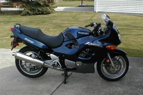1998 Suzuki Katana 750 by 2005 Suzuki Katana 750 Moto Zombdrive