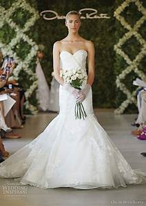 oscar de la renta bridal spring 2013 wedding dresses With oscar de la renta wedding gown