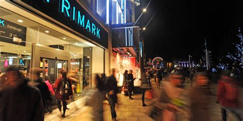 Primark's work with Scottish consumer PR agency