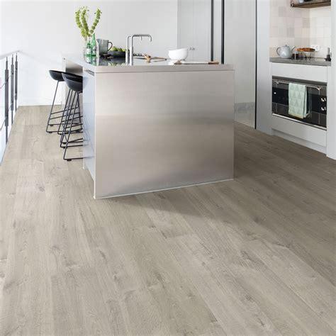 Quickstep Bathroom Laminate Flooring by Step Impressive Soft Oak Grey Planks Im3558 Laminate F