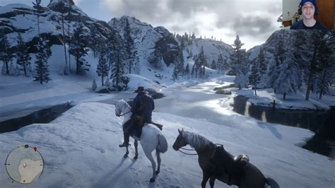 rdr2 horse location dead redemption