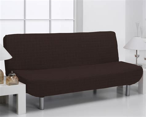 housse de sofa sur mesure housse canap 233 clic clac multi 233 lastique niger houssecanape fr