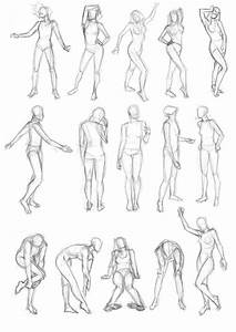 poses_19_02_09_a.jpg | Human Form Reference | Pinterest ...