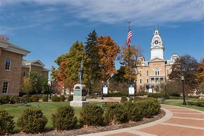 Hillsdale College Michigan Student Edu Cost Country