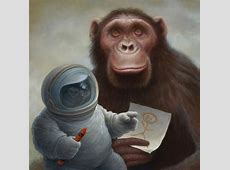 """Previews """"Force of Nature"""" beinArt Gallery « Arrested"""